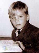 Awwwww ... little Viggo