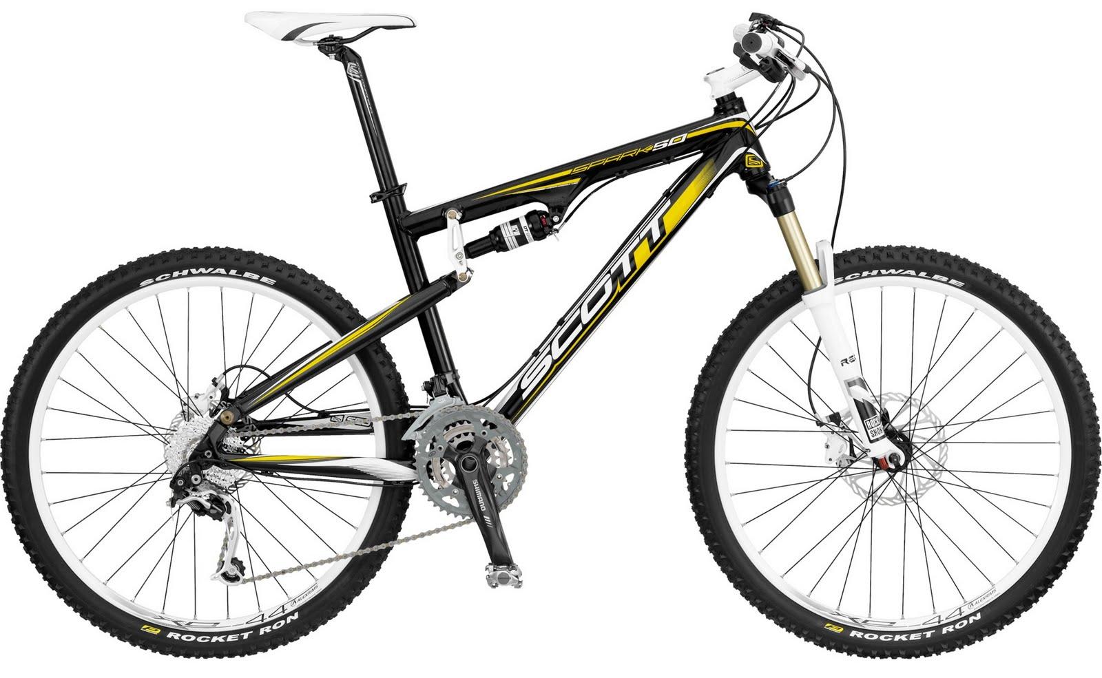 Alans Bikes: 2010 Scott & Cannondale Sale Bikes
