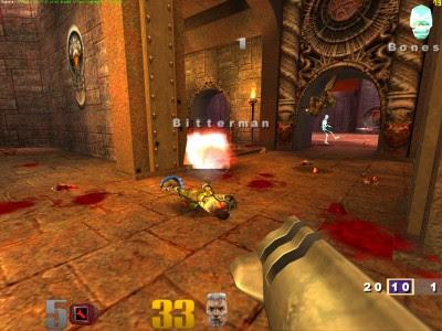 Quake 3 - Download Game Free