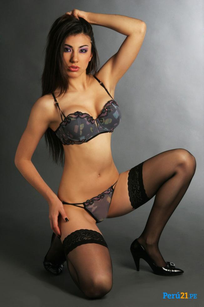 Lorena Van Heerde