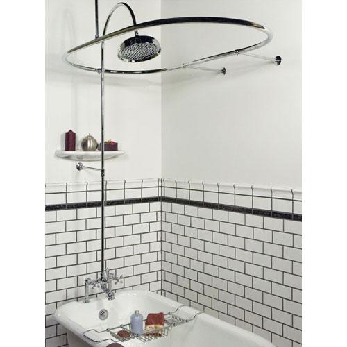 dusjoppheng til badekar Dusjoppheng – Vannpumper og tilbehør dusjoppheng til badekar