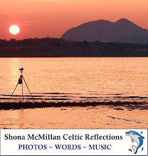 MY FACEBOOK PAGE: CELTIC REFLECTIONS