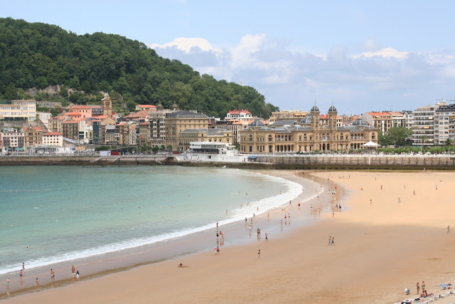 Awesome Apartments For Rental In San Sebastián Basque Country Spain One Of The Most Beautiful Places On Earth