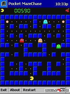 Aqui Encontras Todo Para Tu Celular Gratis Pacman Para Jugar En Tu
