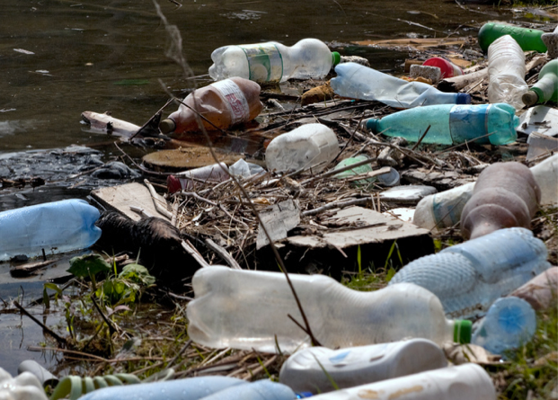 unbottled water: 9 reasons to ditch the plastic water bottles