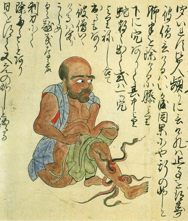 "TYWKIWDBI (""Tai-Wiki-Widbee""): Monsters And Oddities From"