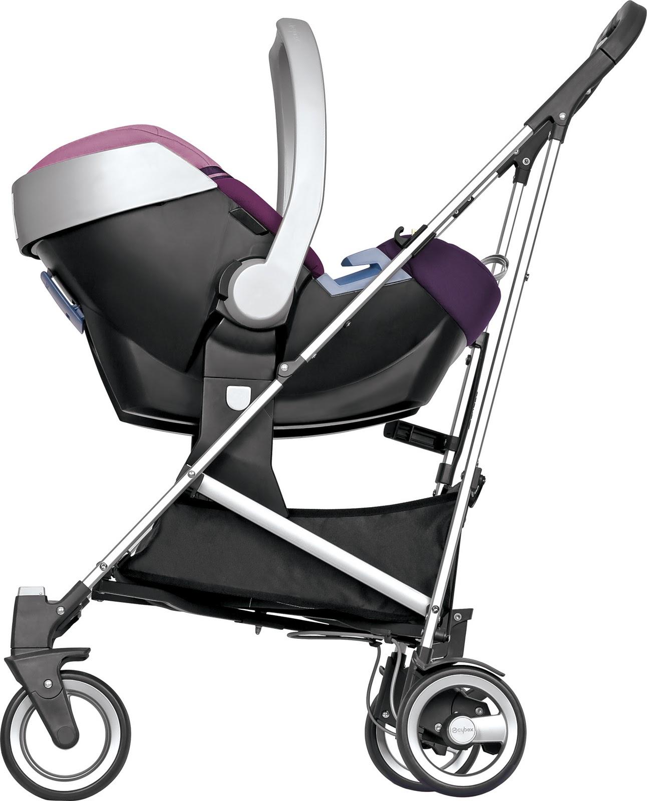 מסודר הבלוג של Babyz: עגלת תינוק דגם קליסטו, סייבקס גרמניה IX-03