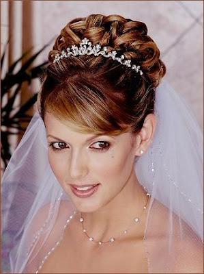 Perfect Wedding Coafuri De Mireasa Cu Voal Pagina 1