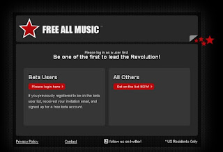 The Lonely Note: FreeAllMusic com: A New Paradigm in the