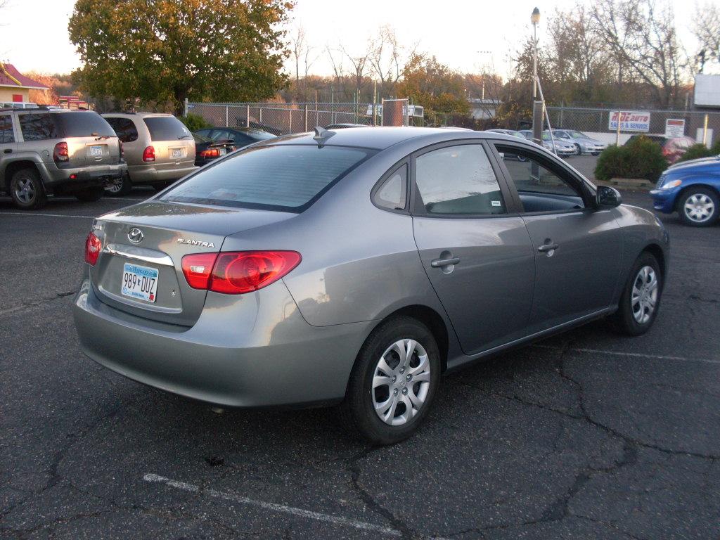 No Credit Car Loans >> luisrideauto: 2010 Hyundai Elantra GLS, 4door 2.0 Liter 4 ...