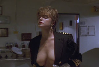 Interesting Yelena from the movie xx agree, rather