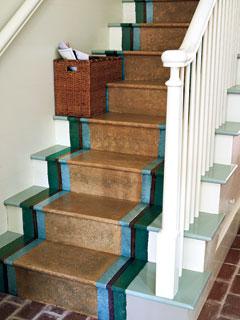 Stair Runner Ideas Inspiration