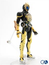 RJ'sGunpla: SH Figuart Kamen Rider OOO Ratorata Combo