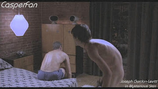 Sexy Joseph Gordon Levitt Naked In Mysterious Skin Beautiful Ass And A Brief Glimpse Of His Dick
