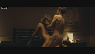 Once and David morrissey naked video consider