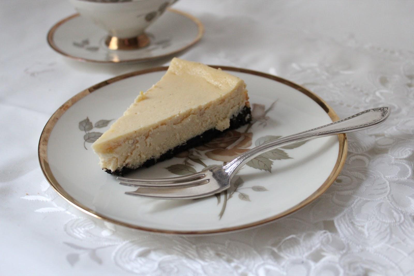 Fleur Du Poirier Oreo Cheesecake G 226 Teau Au Fromage