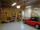 Lock Up Garage Space - It's An Earner