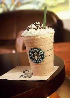 Free Starbucks Secret Recipes Starbucks Mocha Frappuccino