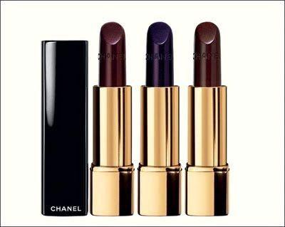 Lipstick queen black tie optional