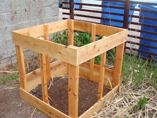Green Roof Growers Potato Box An Experiment
