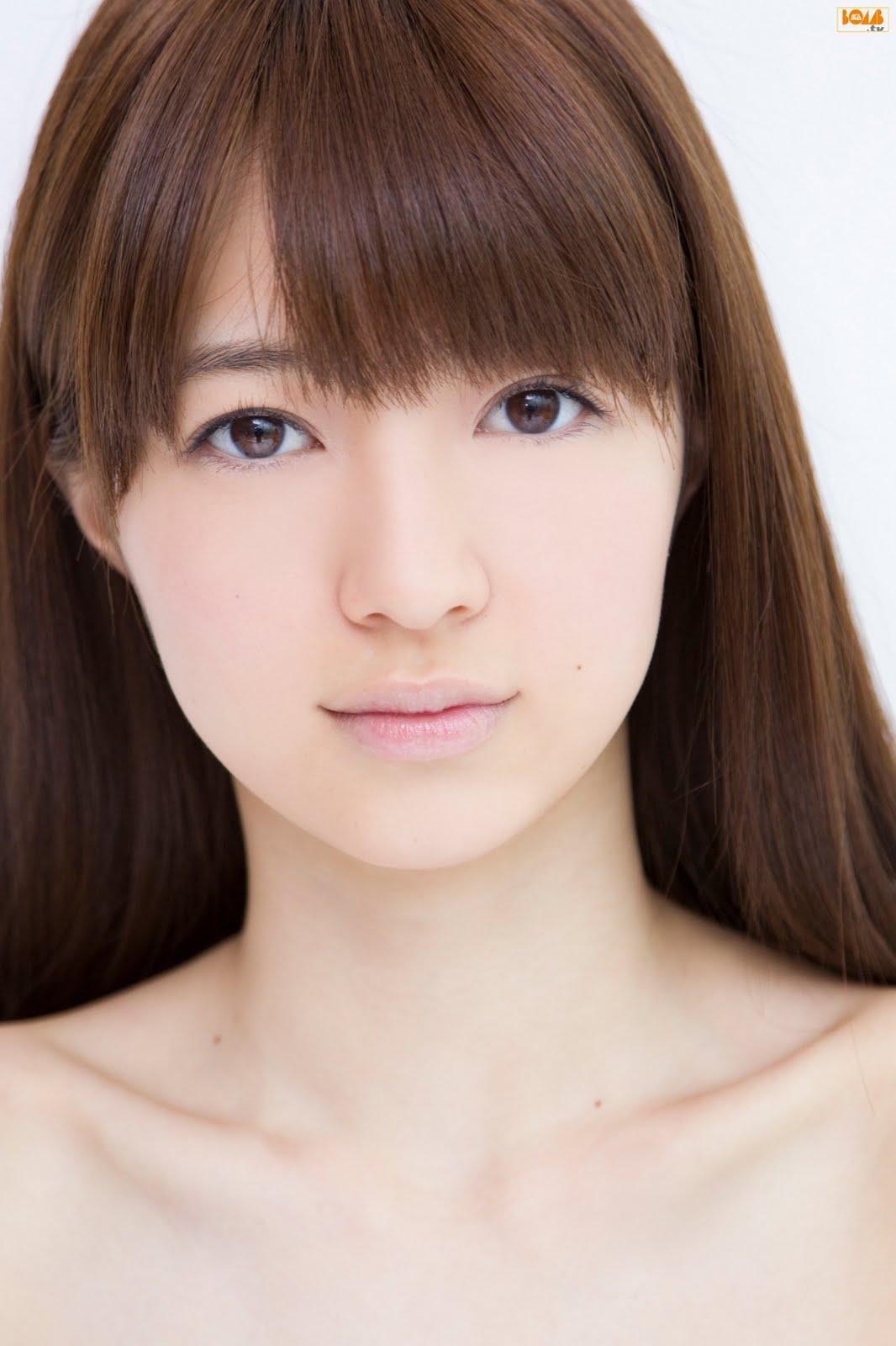 Hot And Cute Asian Rina Aizawa-4274
