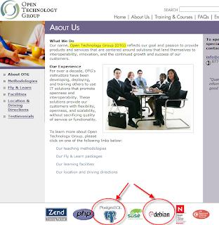 PostgreSQL ::國際中文社群網誌::: 2007-03