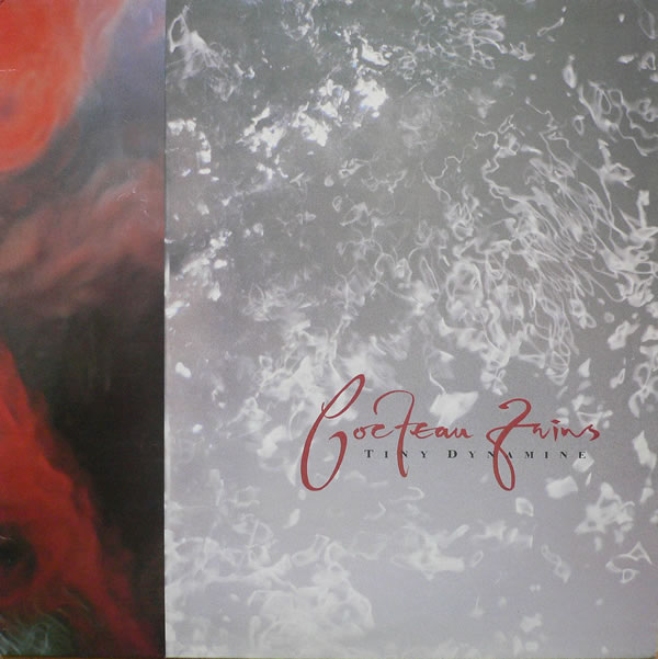 El Sendero Oscuro: Cocteau Twins - EP´s - (1982-1995)