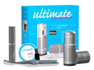 Ultimate Personal Shaver Kit