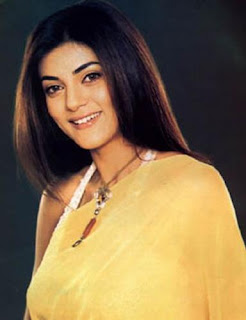 Graceful Sushmita Sen