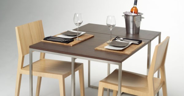 Ergonomi Meja Makan Tentang Kayu