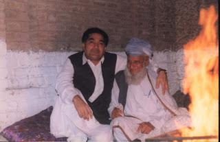 Whispering Heritage by Reviewed by Dr  Fazal-ur-Rahim Marwat