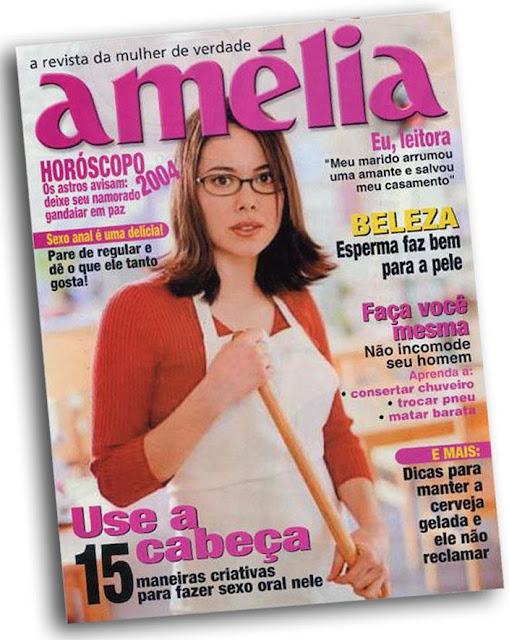 A revista certa para as mulheres