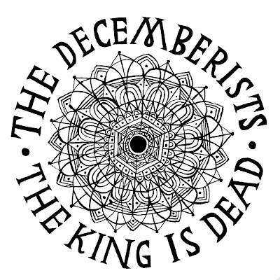 Coming in 2011... Decemberists album and UK tour :)