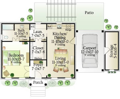 picture sims house plans small blueprints
