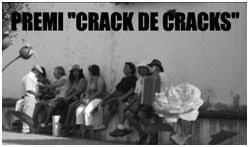 De part de l'Òscar.- Crack de cracks 2009