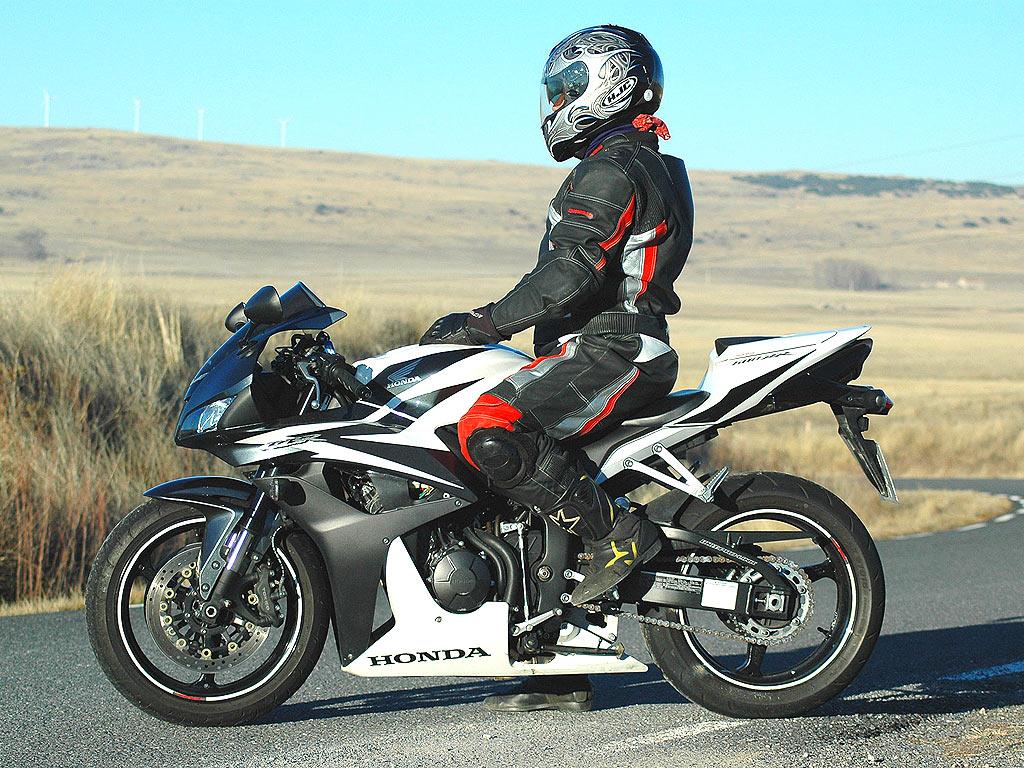 Motos Pisteras Ninja Hd 1280x1024: BEST DESKTOP WALLPAPERS FREE: HONDA CBR 600
