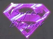 The SuperBlogger Award
