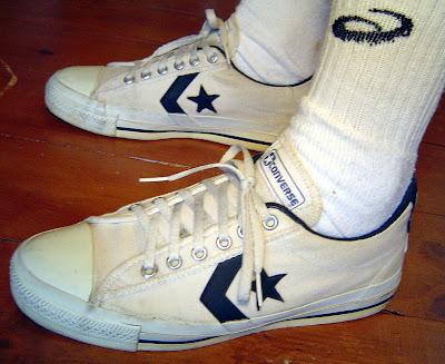 converse star player vintage