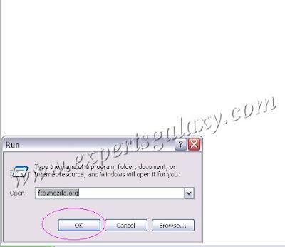 Firefox Download Ftp