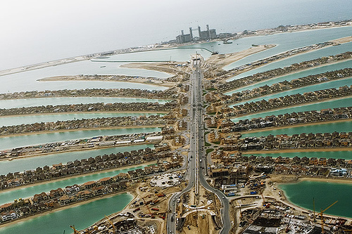 The Palm Islands Dubai S Eigth Wonder Of The World