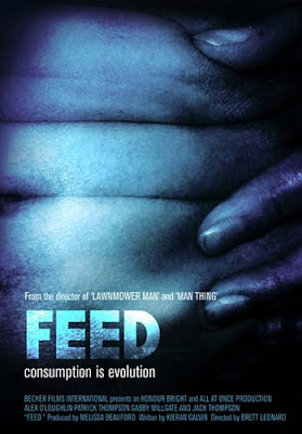 Scary Film Review: Feed Review