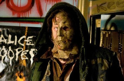 Halloween 2 un film de Rob Zombie