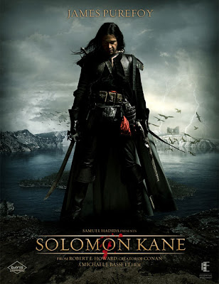 Solomon Kane, James Purefoy