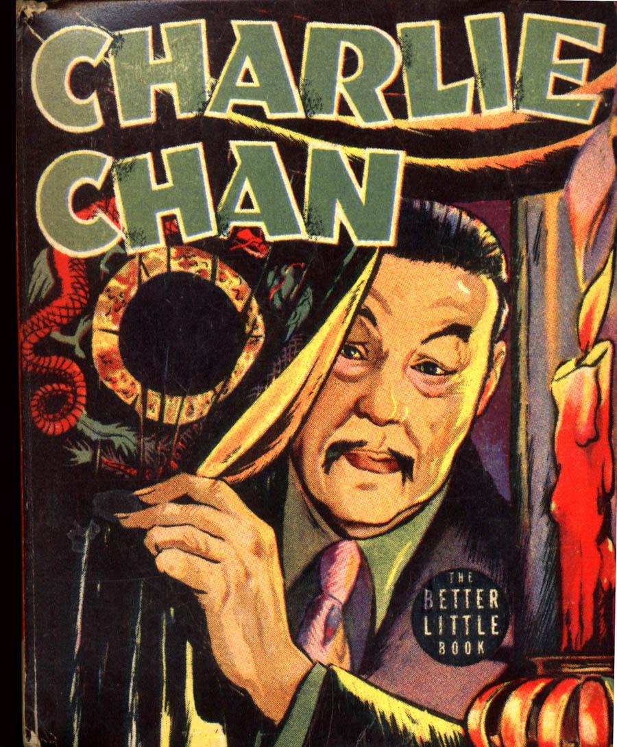 Charly Chan