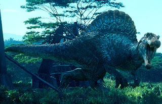 Giant Movie Monsters: Real Monsters That Alive Today Or ...