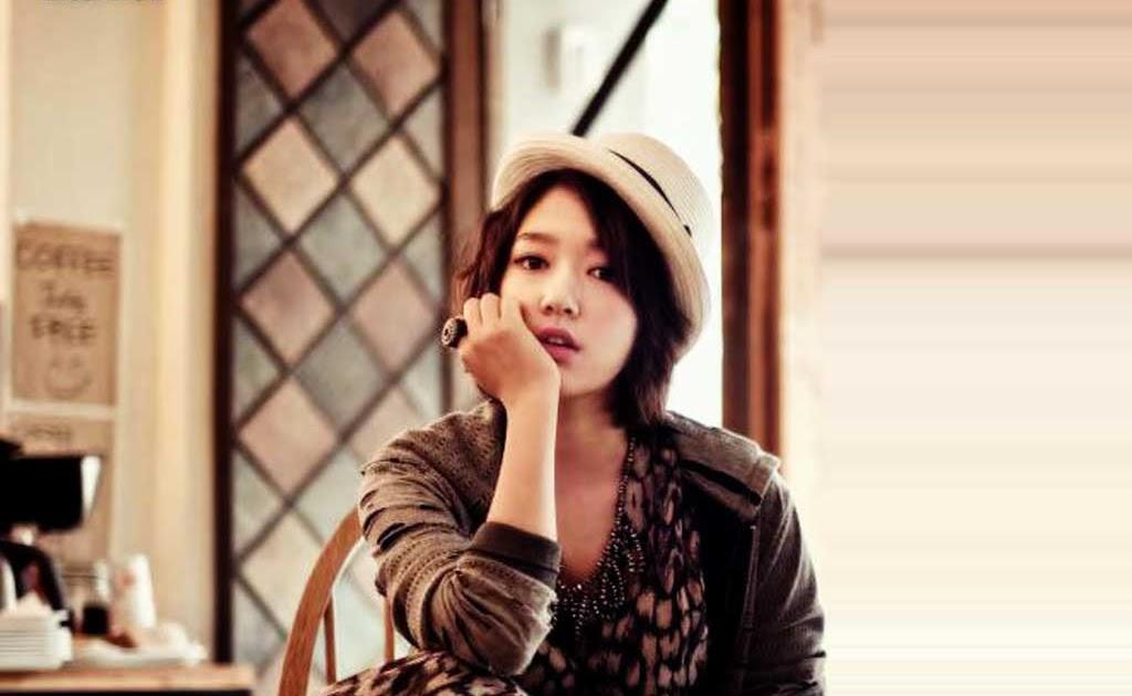 Park Shin Hye Go Mi Nam