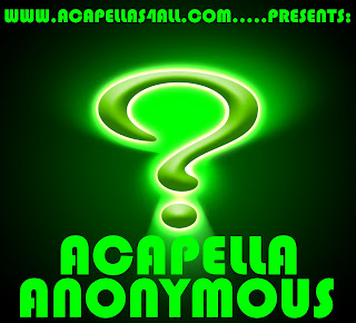 Acapellas Heaven: Acapella Anonymous Vol`s 1 - 10