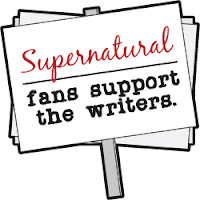 wga supernatural 250