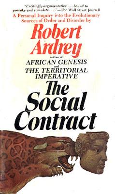 Najlepsza chyba książka Roberta Ardreya do przeczytania w sieci