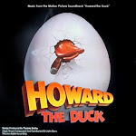Howard The Duck OST